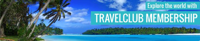 Breakaway Travelclub Membership