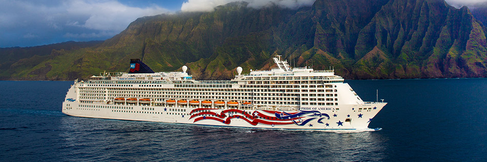 Breakaway Travelclub NCL Industry Rates - The pride of america cruise ship